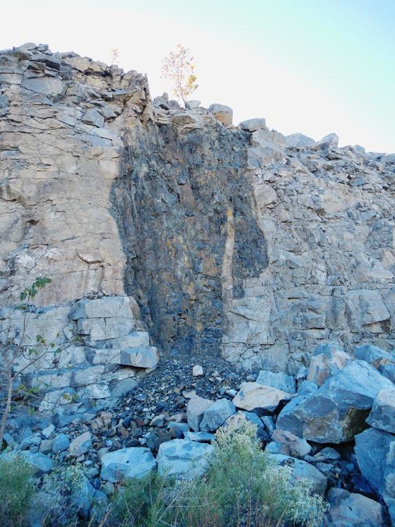 Igneous Intrusion Arkansas Geological Survey Blog