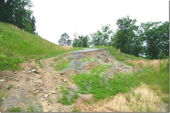 landslide geopic
