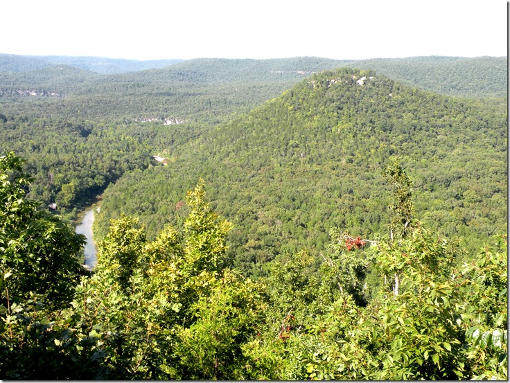 Ozark Plateau