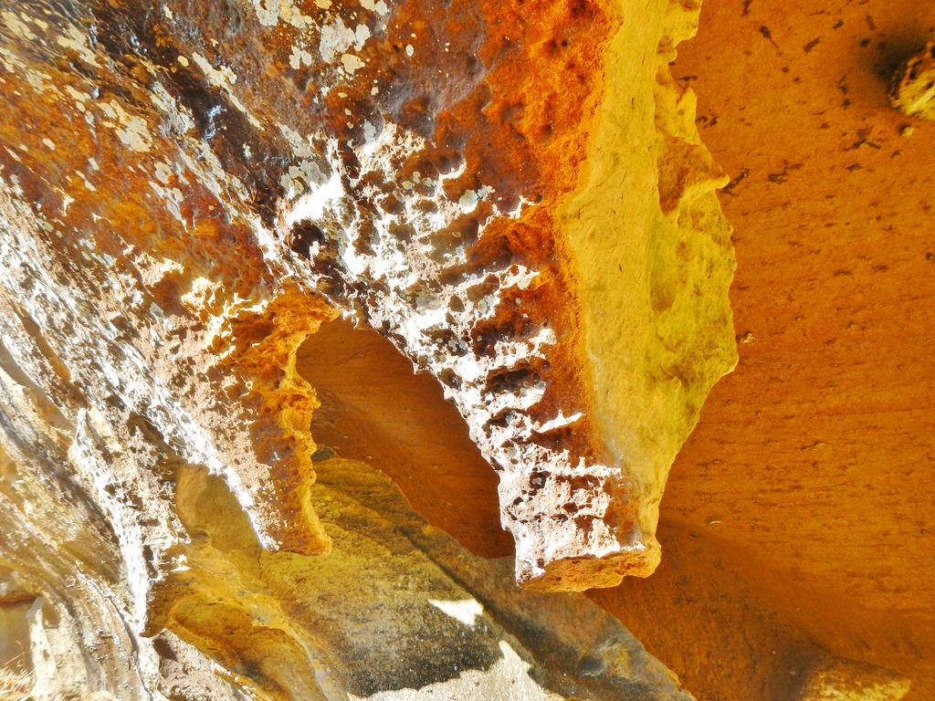 Differential Weathering | Arkansas Geological Survey Blog