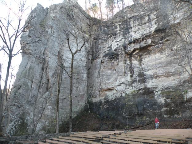 st. peter ss amphitheater